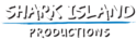 Shark Island Productions Logo